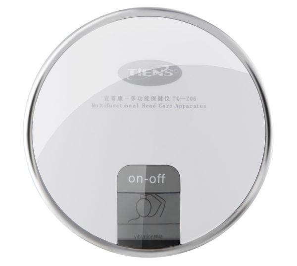 Tiens_Multifunkční přístroj na masáž hlavy_3